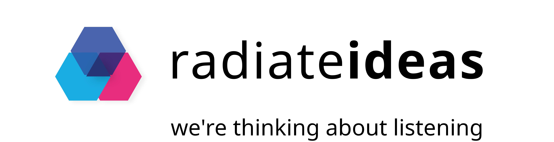 radiate ideas